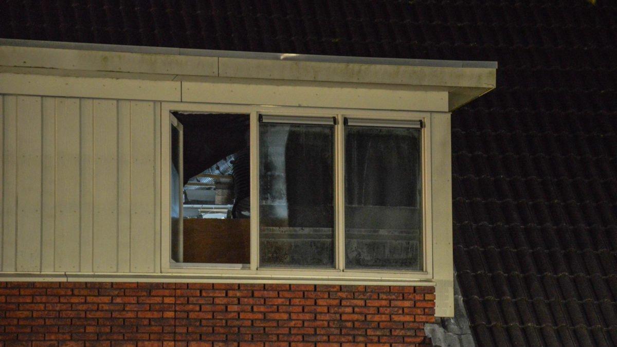 Drie verdachten aangehouden bij hennepkwekerij in Giethoorn