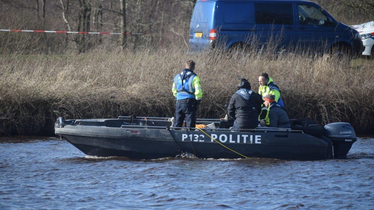 Auto van vermiste jongen uit Vollenhove gevonden